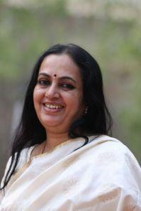 Bhanumati Narsimhan Bhanu Didi