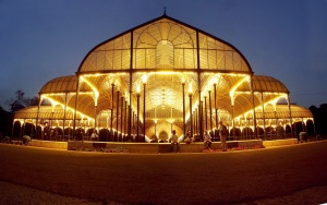 Glass House, Lalbagh, Bengaluru