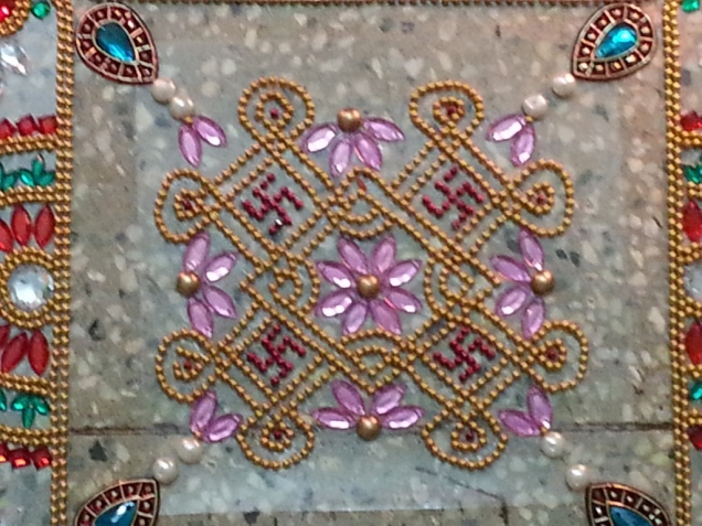 Anantha Gantu (Knot)