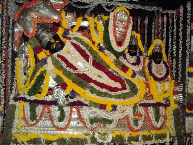 Padmanabha Swamy Temple - Karkala