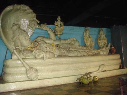 Perdoor Ananta Padmanabha Swamy Temple - Udupi