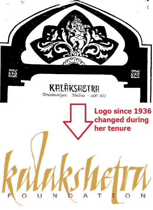 Kalakshetra-OldLogo