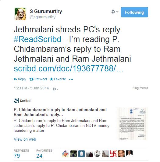 GuruMurthy-PCReply-RamJLetterPC-Sharing-