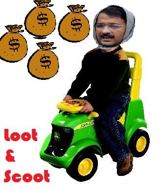 LootAndScoot