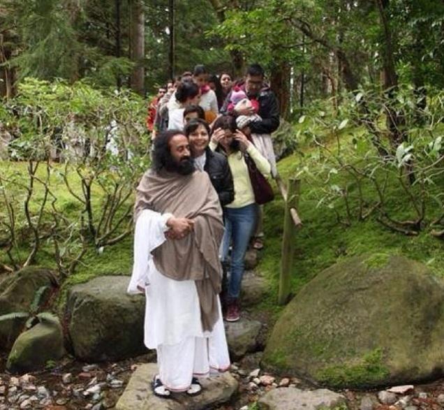 Guruji-LeadingThePath