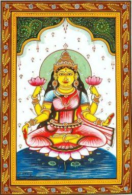 Day 4 Lakshmi