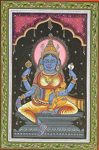 Day 5 Vaishnavi