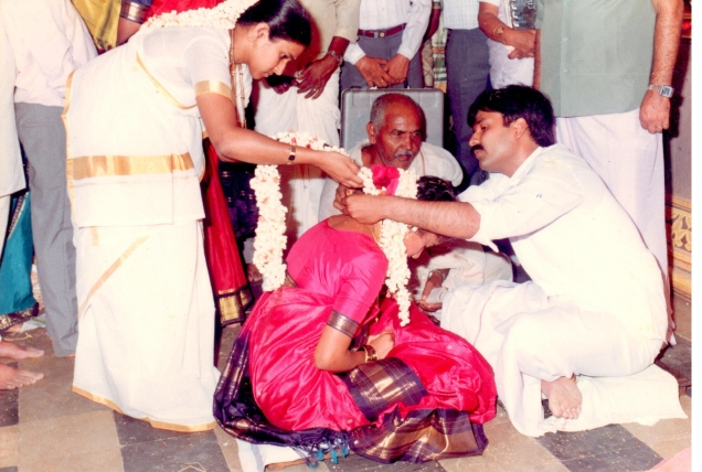 Wedding - MangalSutra