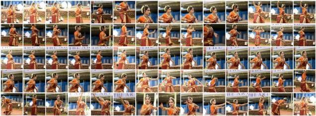 Divya-Dance